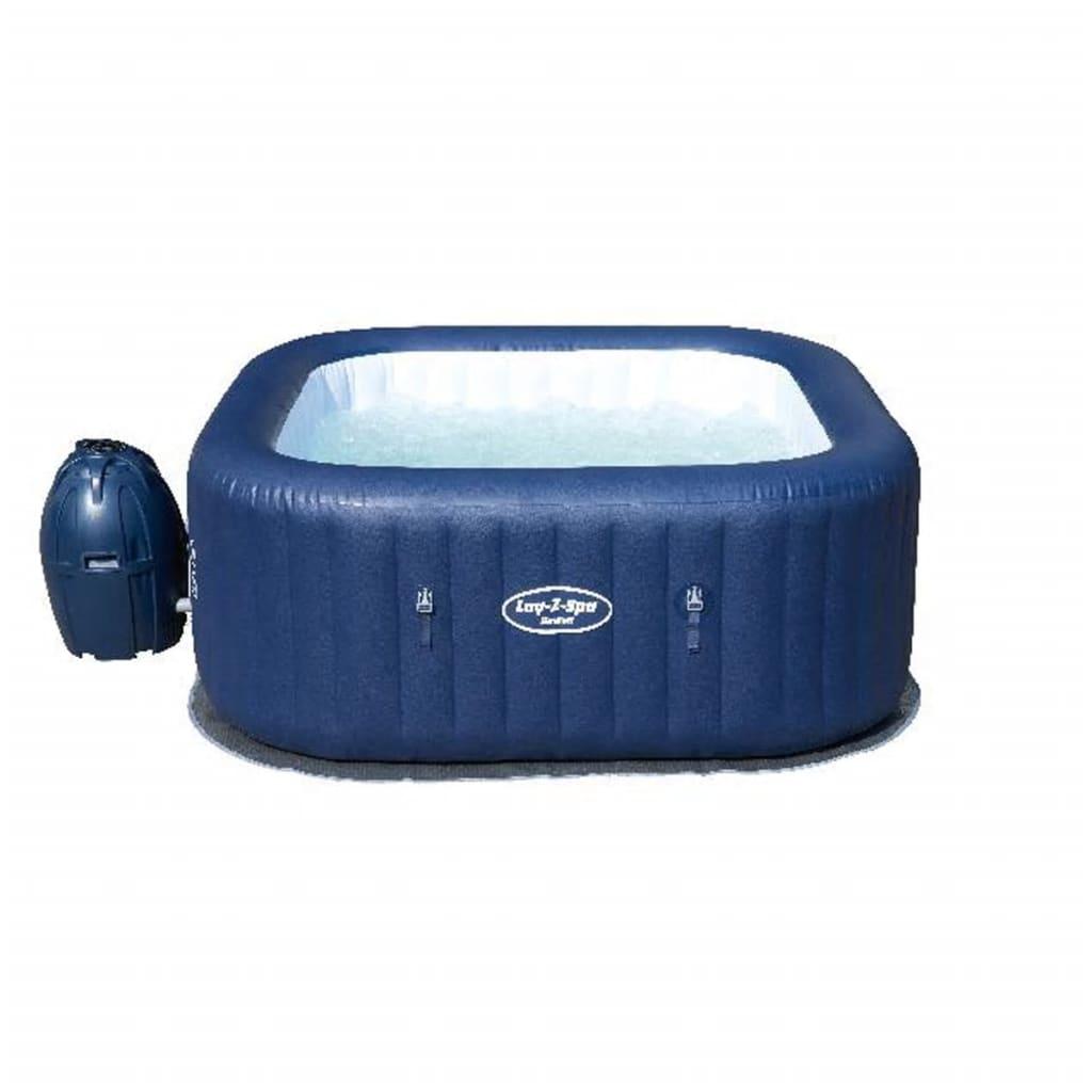 Afbeelding van Lay-Z-Spa Spa Hawaii Standaard vierkant 840 L 54154