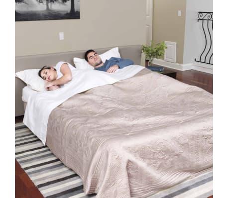 bestway luftmatratze alwayzaire fortech queensize 2 personen mit pumpe g nstig kaufen. Black Bedroom Furniture Sets. Home Design Ideas