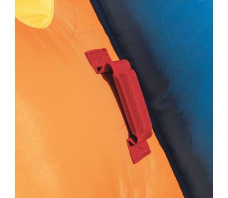 Bestway Mega parque acuático inflable túnel huracán H2OGO![12/51]