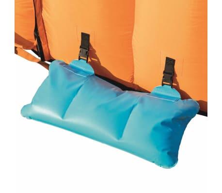 Bestway Mega parque acuático inflable túnel huracán H2OGO![17/51]