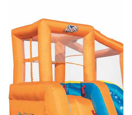 Bestway Mega parque acuático inflable túnel huracán H2OGO![10/51]