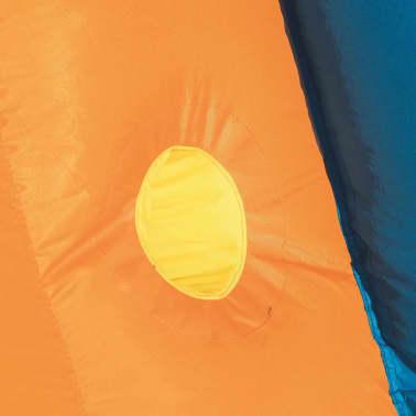 Bestway Mega parque acuático inflable túnel huracán H2OGO![11/51]