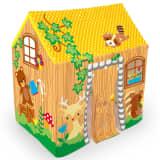 Bestway Maison de jeu pour enfants 102x76x114 cm