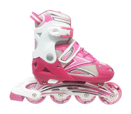 Move Kid's Inline Skates Eve S Pink[1/4]