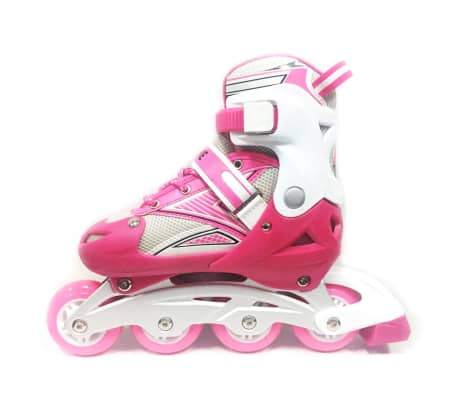 Move Kid's Inline Skates Eve S Pink[2/4]