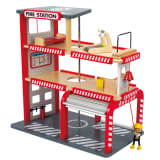 Hape Fire Station E3007