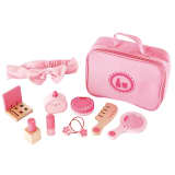 Hape Beauty Belongings Set E3014 Gioco di bellezza per bambine