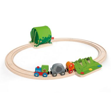 Hape Jungle treinset E3800[2/8]