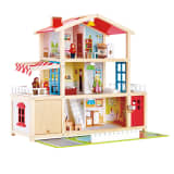 Hape Doll Family Mansion E3405
