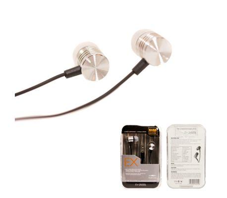Hörlurar 3.5mm för ex surfplatta och mobil som iphone