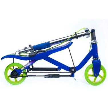 acheter space scooter trottinette junior bleu spac189051. Black Bedroom Furniture Sets. Home Design Ideas