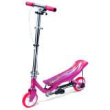 "Space Scooter Trottinette ""Junior"" Rose SPAC189051"