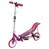 Space Scooter Trottinette Rose SPAC189203