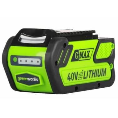 Greenworks Batterie 40 V 4 Ah G40B4 29727[1/2]
