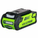 Greenworks Batterie G40B2 40 V 2 Ah 29717