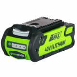 Greenworks Batteri 40 V 2 Ah G40B2 29717