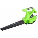 Greenworks Soplador/Aspirador de hojas GBV2800 2800 W 24077