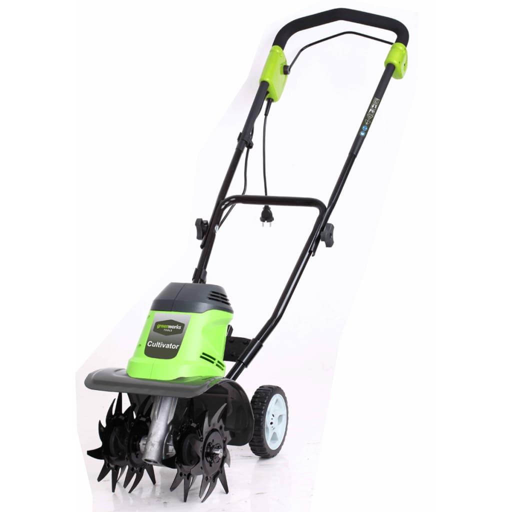 Afbeelding van Greenworks Cultivator elektrisch GTL9526 950 W 27017