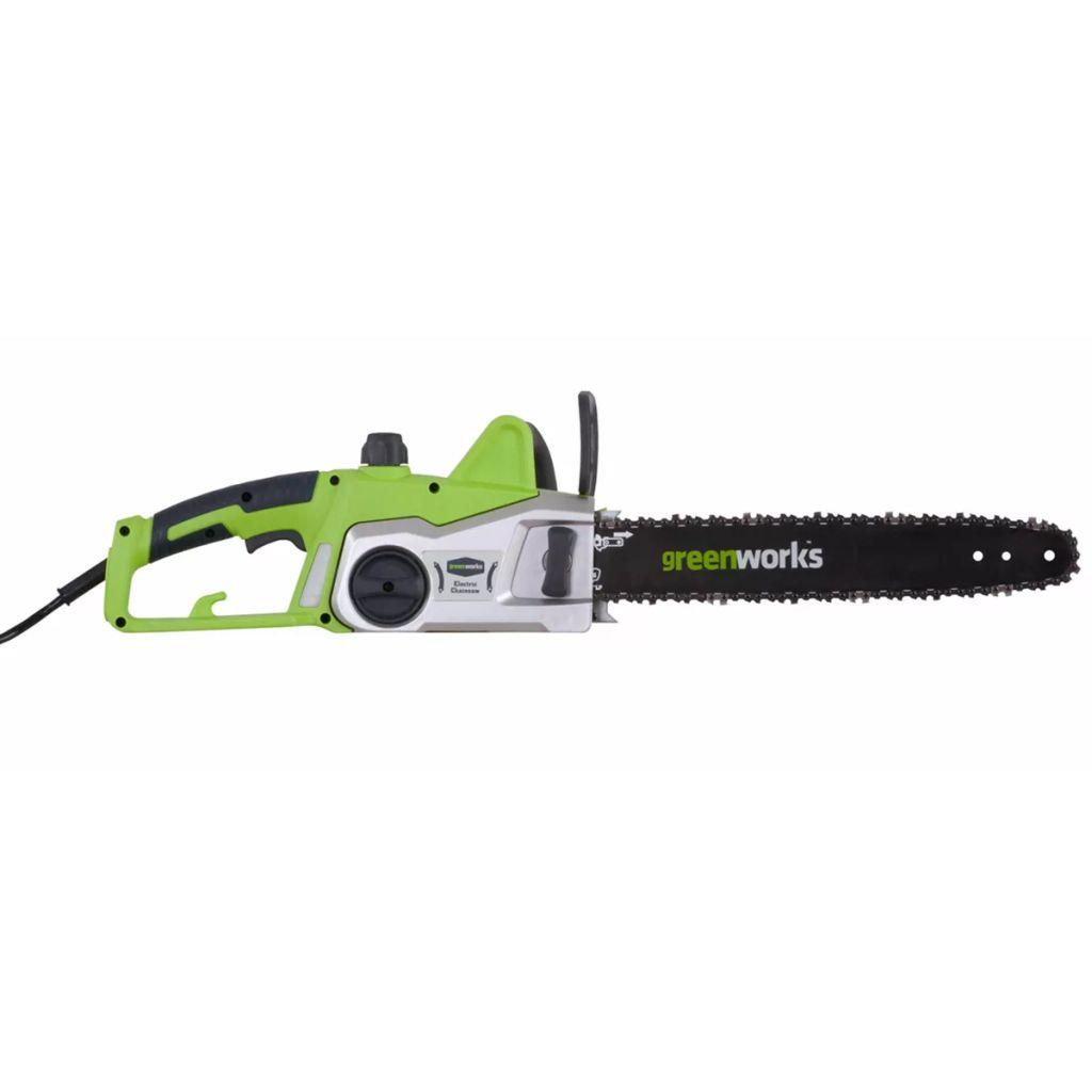 Afbeelding van Greenworks Kettingzaag elektrisch GCS1840 1800 W 40 cm 20027