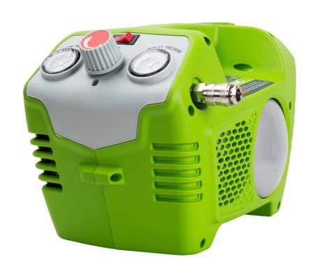 Greenworks Compresseur d'air sans fil sans batterie 40V G40AC 4100802[1/2]