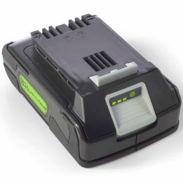 Greenworks Batterie G24B2 24 V 2 Ah Li-ion 2902707[3/6]