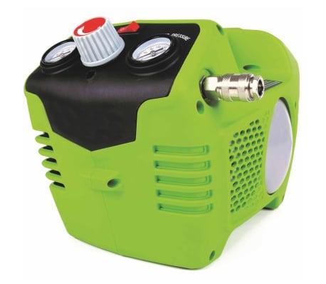 Greenworks Compresor de aire batería 24 V no incluida GD24AC 4100302[1/2]