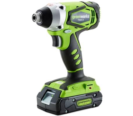 Greenworks Clé à chocs sans fil sans batterie G24ID 3801307[1/2]