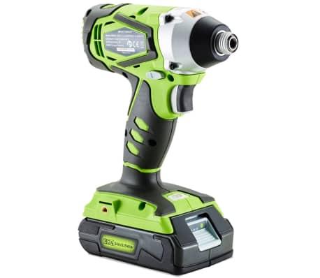 Greenworks Clé à chocs sans fil sans batterie G24ID 3801307[2/2]