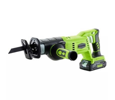 Greenworks Scie alternative sans batterie 24 V G24RS 1200007[1/2]
