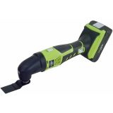 Greenworks Multi-Function Tool without 24 V Battery G24MT 3600807