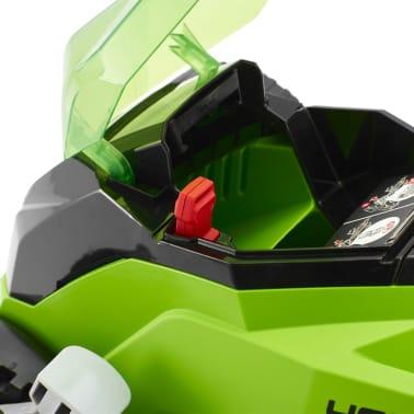 Greenworks Mașină tuns iarba 2 x baterie 2 Ah 40 V G40LM35, 2501907UC[5/6]