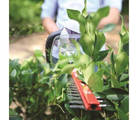 Greenworks Heckenschere Deluxe G24HT57 mit 24 V-Akku 2200107UA[3/3]