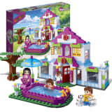 BanBao Dream House 6109
