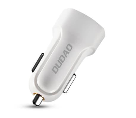 Handla Dudao® Laddare iPhone 11, XS, 8, 7, 6, iPad | vidaXL.se