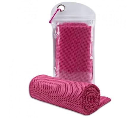 Super kühles Handtuch - Rosa[1/5]