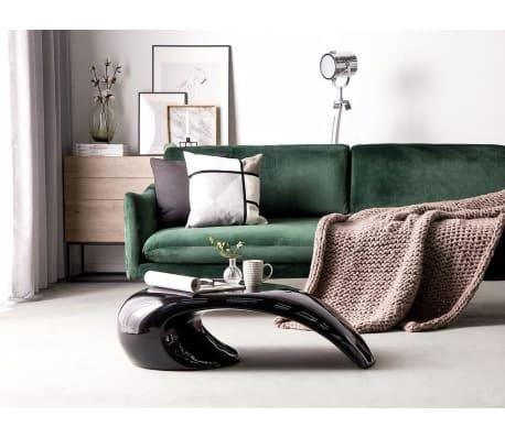 couchtisch schwarz elatus g nstig kaufen. Black Bedroom Furniture Sets. Home Design Ideas