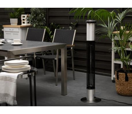 acheter chauffage d 39 ext rieur lectrique radiateur halog ne sur pied vezuv pas cher. Black Bedroom Furniture Sets. Home Design Ideas