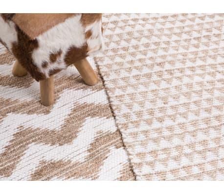 teppich beige 160 x 230 cm kurzflor tunceli im vidaxl. Black Bedroom Furniture Sets. Home Design Ideas