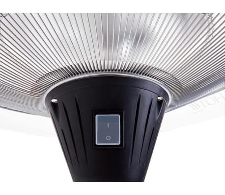 acheter chauffage d 39 ext rieur lectrique radiateur halog ne suspendu kaba pas cher. Black Bedroom Furniture Sets. Home Design Ideas