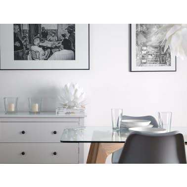 Lámpara de mesa blanca MUSONE[1/10]