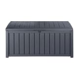 Keter Glenwood Outdoor Storage Box 17198358