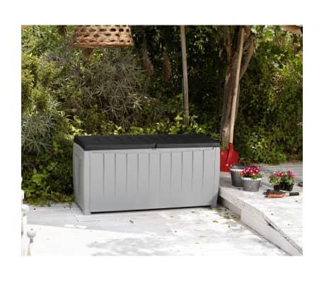 acheter coffre de jardin novel keter 17198681 pas cher. Black Bedroom Furniture Sets. Home Design Ideas