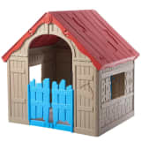 Keter Playhouse Wonderfold 233224