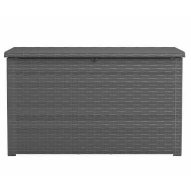 Keter Garten-Aufbewahrungsbox Java 870 L[1/8]