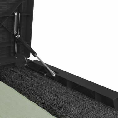 Keter Garten-Aufbewahrungsbox Java 870 L[3/8]