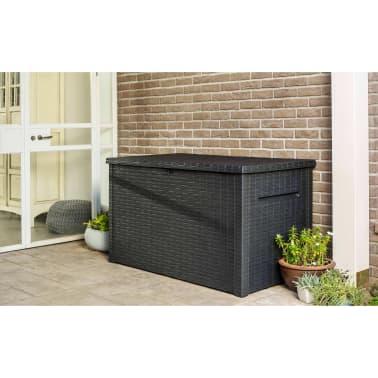 Keter Garten-Aufbewahrungsbox Java 870 L[4/8]