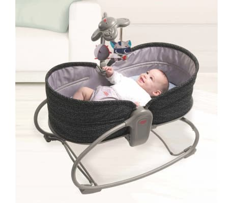Tiny Love Luxe Transat pour bébé 3 en 1 Meadow Days[11/20]