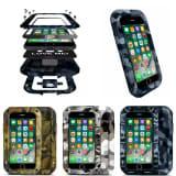 LOVE MEI CAMO Apple iPhone 7 / 8 Jungle