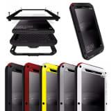 LOVE MEI Powerful Huawei Mate 8 (NXT-L29) Svart