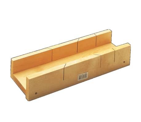 BAHCO lesena šablona za rezanje kotov 233-400[2/2]